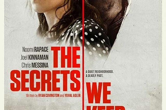 The Secrets We Keep – ขัง แค้น บริสุทธิ์