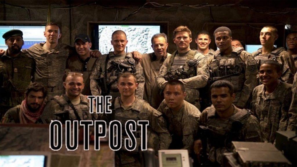 The Outpost - ฝ่ายุทธภูมิล้อมตาย