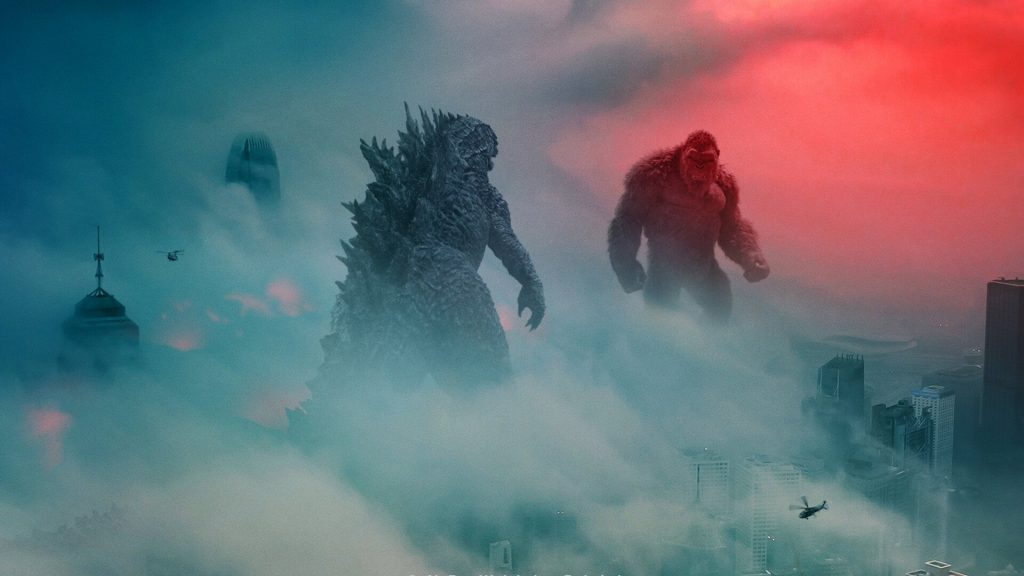 GODZILLA VS KONG (2021) – ก็อดซิลล่า ปะทะ คอง
