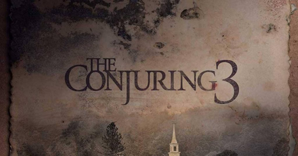 THE CONJURING 3 – คนเรียกผี 3