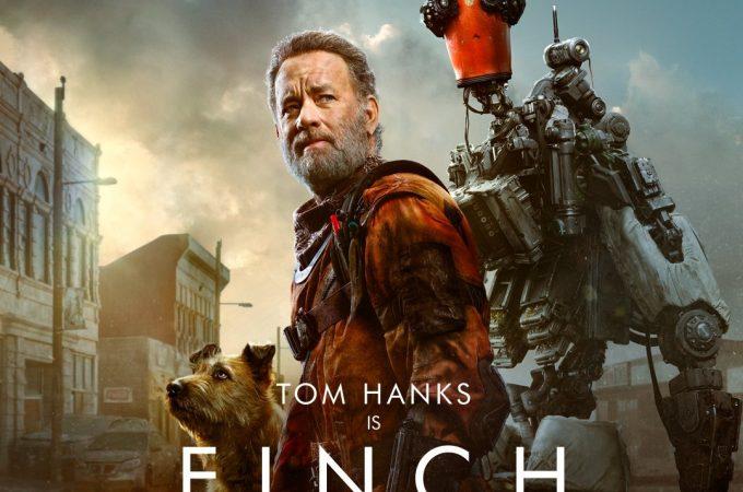 Finch | Apple TV+